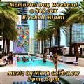 Mark Gorbulew @SLS LUX Brickell Miami, Sat. May 29, 2021, Memorial Day Weekend