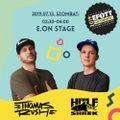 Half Shark & Thomas Rush - 2019 EFOTT, E.ON Stage Live MIX (2019-07-13)