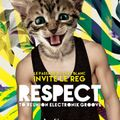 Nyna Curtis Respect to The REG @ Le Passage du Chat Blanc