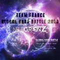 Nevil Greenz - Global Hard Battle 2020 @ REALHARDSTYLE.NL
