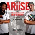 Ariise - New Europe - The Mixtape (2011)