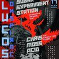 DJ Chris Moss Acid - Glucose Conspiracy Exclusive promo set for the Bende Van Sardonis Radio show