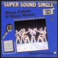 We Love Disco N°4 Vinyl Mix by Missy Coloér & Disco Manes