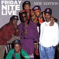 Friday Nite Live x New Edition (Live Set)