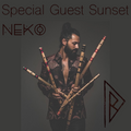 Special Guest Sunset by Donato Barbaro & Neko