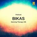 Bikas, Dancing Therapy #35 (Live@Plano B, 27Set,17)