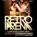dj David Latour @ Riva - Retro Arena 28-09-2013