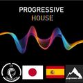 DJ DARKNESS - PROGRESSIVE HOUSE MIX