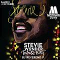 Dj Reverend P @ Motown Party Speciale Stevie Wonder, Djoon Club, Paris, Saturday October 5th, 2014