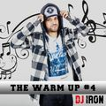 DJ IRON