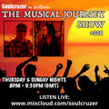 MJ006 The Musical Journey Show: Summer Vibes
