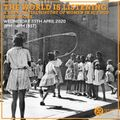 The World is Listening: A Very Partial History of Women in Hip Hop Episode One 15th April 2020