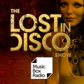 The Lost In Disco Show – August 11 2019