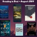 Reading in Bed #20 (with Andy N and Amanda Steel)