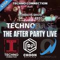 DJ CHOON TECHNO PULSE XTRA #31 (LIVE AFTER PARTY SET)