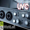 Sivar Stage Live! 003 WorkLeft (Anniversary Set)
