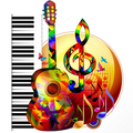 Make Sweet Music - July 2021 part 3