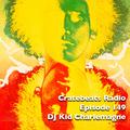 Cratebeats Radio Episode 149