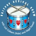 Britpop Revival Show #370 with Loz Colbert of Ride and Nigel Powell 19th May 2021