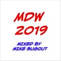 Memorial Day 2019 mixed by Mike Bugout