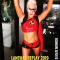 Laneways Replay MG 2019 - DJ Kate Monroe