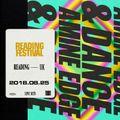 2018.08.25 - Amine Edge & DANCE @ Reading Festival, Reading, UK