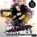DJ SA Banging Tunes 53 500th Mixcloud show