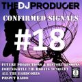 PRSPCT Radio - Confirmed Signals 18 - 25.02.21