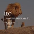 OSAKAN MINIMAL VOL.3 LEO By LuNa
