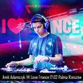 [warm-up] Arek Adamczyk @I Love Trance 17.02 Palma Rzeszów