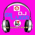 BPM SUPREME 90's Hip Hop, R&B, Pop