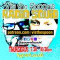 Vis the Spoon's Radio Squid #9 : Thurs 4th Feb