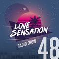 Love Sensation Radio Show 048 (29_01_2021)