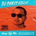 Chris Villa Aug 2015 Power 106 JumpOff