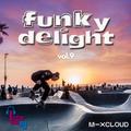 funky delight vol.9