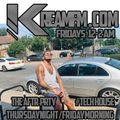 The AftrPrty - KreamFM.COM 17 JUN 2021