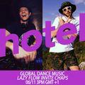 Exclusive mix for Hotel Radio Paris (Dancehall/Latin/Afro/Ballroom/Vogue/UK/Jersey/Gaiola/D&B)