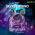 Fairytraxx Radio Show Episode 4 by Grimm Brothers Djs - Guest mix: SILVIO CARRANO