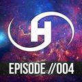 Hypergalaxy Radio #004 with Stardust Collide (feat. Dark Intensity)