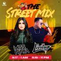 DJ Livitup ft. DJ Miss Ninja on Power 96 (September 17, 2021)