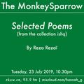 Poems from Ishq by Reza Rezaï