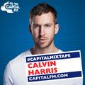 #CapitalMixtape - Exclusive Calvin Harris Mix