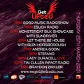 Stef Melodic Beats Part-15 @ We Get Lifted Radio (25-03-2021)