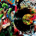 G-Little - Psytrance FullOn Mix !!!! ONLY REAL VINYL !!!! - 26.06.2021
