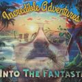Incredible Adventures Into The Fantastic - Tuesday 12th January 2021