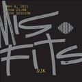 LemoniRadio Live! Misfits presents DJK