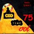 Dj Master V - Mix Time Vol. 75