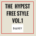 THE HYPEST FREESTYLE VOL.1