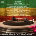 Real Roots Radio Show 11/04/2021