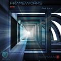 Frameworks #44 - July 2021 - Progressive House -SUBCODE RADIO